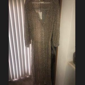 Spell Frankie dress